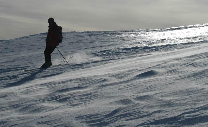 Prevencia zranení kolena súvisiacich s lyžovaním